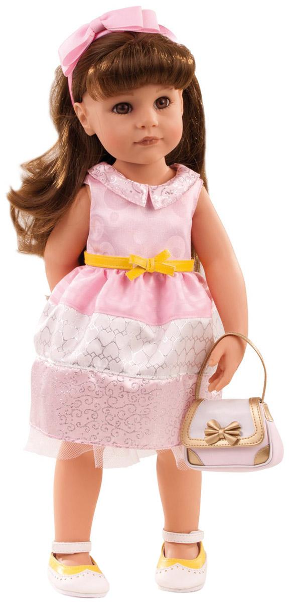 Gotz Кукла Ханна именинница gotz кукла малышка ханна путешественница