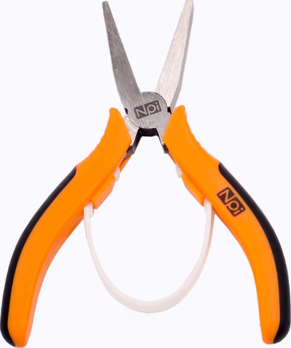 Плоскогубцы NPI, 130 мм61/10/201Плоскогубцы NPI, закаленные дополнительно индуктивным методом, изготовлены из высокопрочной хром-ванадиевой стали. Длинные плоские зубчатые губки обеспечивают сильный захват. Двухкомпонентная эргономическая рукоятка, обеспечивает удобную работу. Дополнительно закаленные губки отличаются высокой твердостью. Плоскогубцы имеют нейлоновую пружину большой прочности.Длина инструмента: 130 мм.