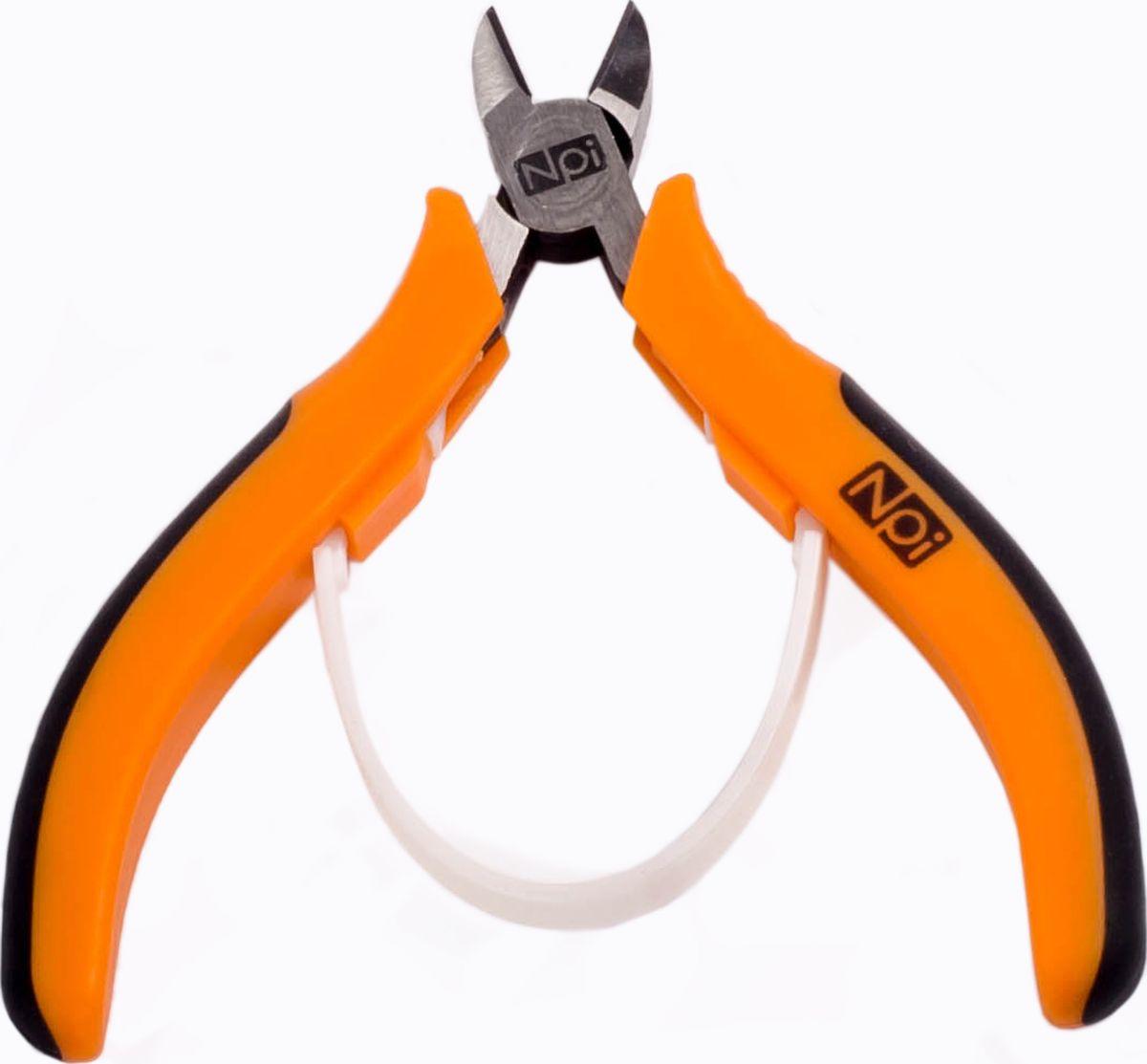 Бокорезы NPI, 110 ммCA-3505Бокорезы NPI 110мм - для очень точной резки. Режущая часть сделана из хром-ванадиевой стали. Режущие кромки, закаленные дополнительно индуктивным методом. Длина инструмента — 110 мм обеспечивает его удобное использование и хранение.Особенности модели:Двухкомпонентная эргономическая рукоятка, обеспечивает удобную работу. Нейлоновая пружина большой прочности.Дополнительно закаленные режущие кромки отличаются высокой твердостью.Подходят для работы, как с мягкой, так и с твердой проволокой.