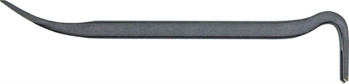 Монтировка Vorel, с квадратным сечением, закаленная, 600 х 25 х 19 мм69278Монтировка с квадратным сечением используется для удобного извлечения гвоздей с большим усилием. Высокопрочный металл с антикоррозийным покрытием.