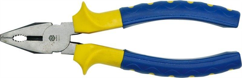 Плоскогубцы универсальные Vorel, 200 ммCA-3505Плоскогубцы универсальные VOREL, длина 200 мм.