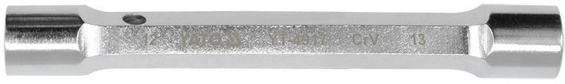 Ключ торцевой кованный Yato, 14х15 ммYT-4918Ключ торцевой кованый YATO, размер 14х15 мм.