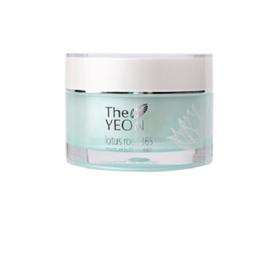 The Yeon Lotus Roots 365 Увлажняющий воздушный крем, 50 млУТ-00000546Увлажняющий крем на 30% состоит из экстракта корня лотоса. Воздушная текстура насыщает клетки кислородом, а экстракт корня лотоса, обогащенный аминокислотами и витамином С, возвращает обезвоженную кожу к жизни, увлажняя ее и защищая от потери влаги. Гипоаллергенная формула, в составе которой масло ши и гиалуроновая кислота, несет в себе увлажнение и питание в чистом виде. Крем также осветляет пигментные пятна и способствует выравниванию тона кожи.
