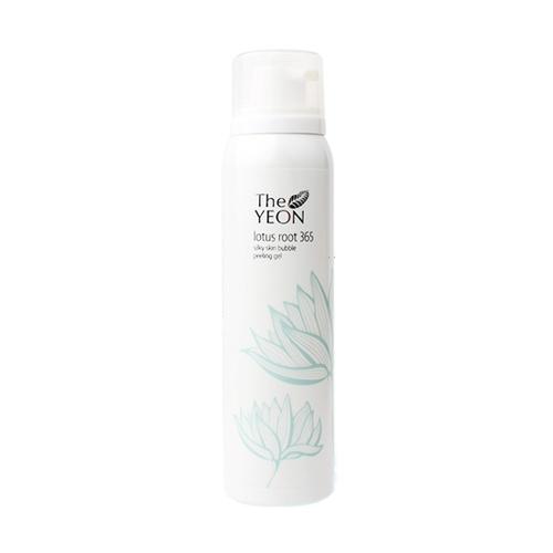 The Yeon Lotus Roots 365 Воздушный гель-пилинг, 100млVRU04528Пилинг-гель с воздушной гипоаллергенной формулой, которая отшелушивает омертвевшие клетки, высвобождая кожу от загрязнений. Экстракт цветка, корня, листьев и семян лотоса способствуют бережному очищению кожи. Пилинг-гель не только очищает, но и ухаживает за кожей, успокаивая и увлажняя ее. Кожа, насыщенная кислородом и питательными компонентами, сохраняет влагу надолго, благодаря деликатному воздействию пилинг-геля.