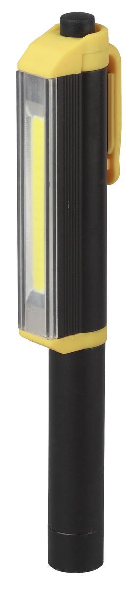 Фонарь ручной Эра Практик, 5 Вт COB, с крючком и магнитом. RB-702RB-702Рабочий батареечный фонарь Эра Практик имеет следующие характеристики: 5 Вт COB диод Алюминиевый корпус Крючок Магнит 3 х ААА (в комплект не входят)