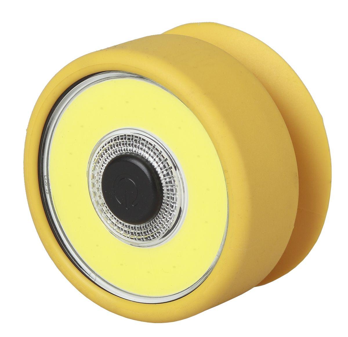 Фонарь ручной Эра Практик, 5 Вт COB, с присоскойKOC2028LEDРабочий батареечный фонарь Эра Практик имеет следующие характеристики: 5 Вт COB диодРезиновый корпус и присоска3 х ААА (в комплект не входят).