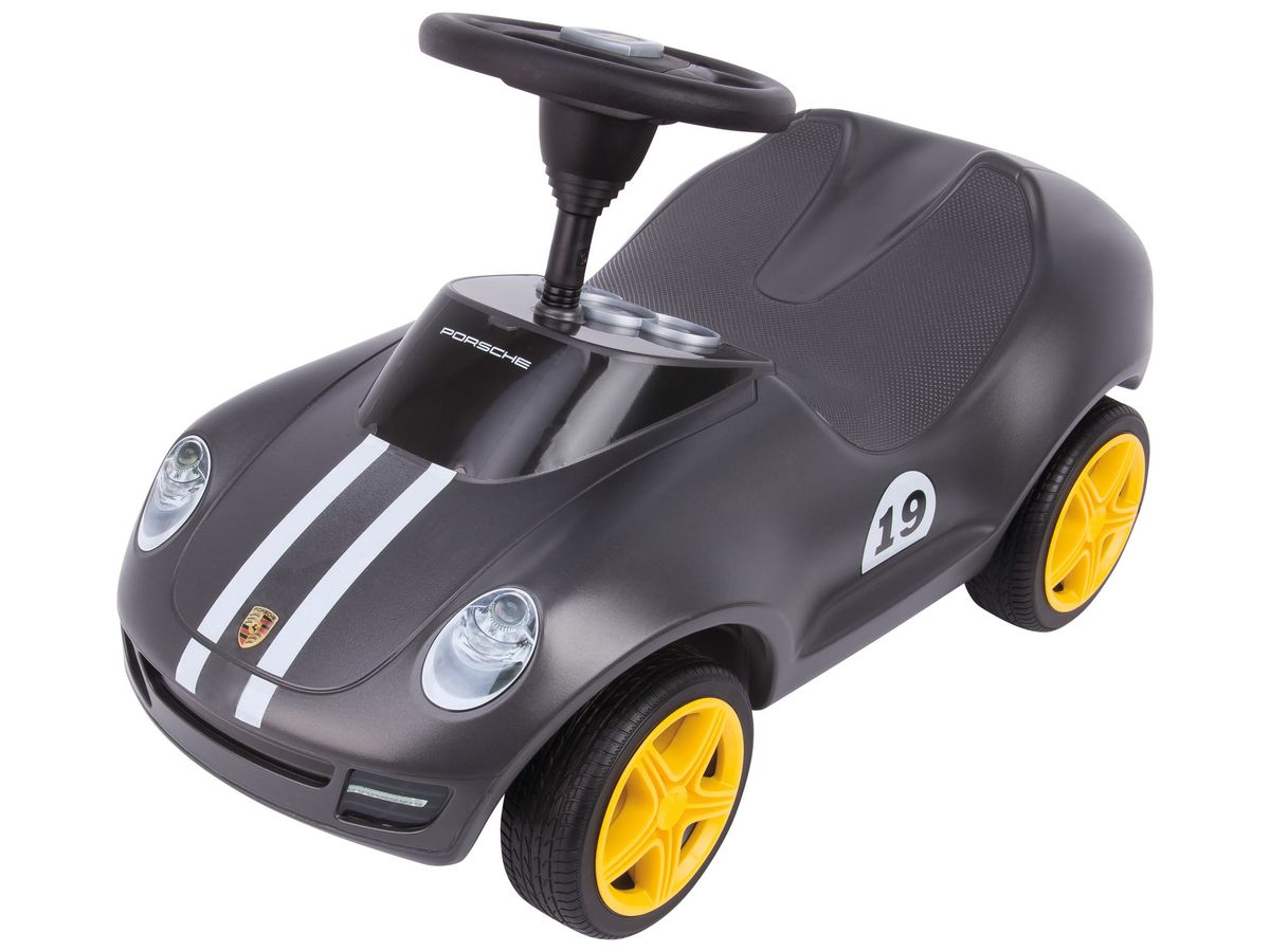 Big Машинка Porsche