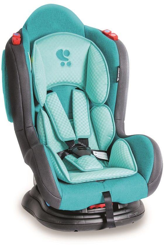 Lorelli Автокресло Jupiter цвет зеленый голубой от 0 до 25 кг -  Автокресла