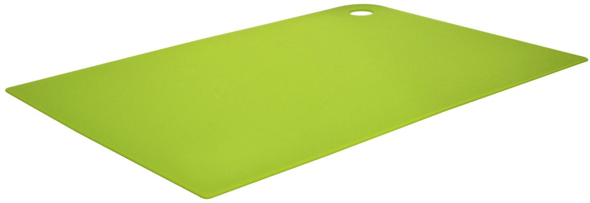 Доска разделочная Giaretti Delicato, гибкая, цвет: оливковый, 25 х 17 см391602Маленькие и большие, под хлеб или сыр, овощи или мясо. Разделочных досок много не бывает. Giaretti предлагает новинку – гибкие доски.Преимущества:-не скользит по поверхности стола - вы можете резать продукты и не отвлекаться на мелочи; -удобно использовать - на гибкой доске вы сможете порезать продукты, согнув доску переложить их в блюдо и не рассыпать содержимое;-легкие доски займут мало места на вашей кухне;-легко моются в посудомоечной машине; -оптимальный размер доски позволят вам порезать небольшой кусок сыра или нашинковать много овощей.