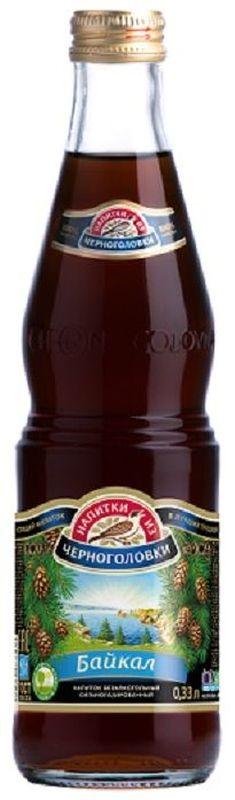 Байкал напиток безалкогольный сильногазированный, 0,33 л0120710Рецепт напитка Байкал был создан Институтом пивоваренной и безалкогольной промышленности в 1973 году. Входящие в состав лечебные травы зверобоя, корня солодки и элеутерококка придали напитку неповторимый вкус и наделили лечебными свойствами. Компания Аквалайф сохранила традиционную рецептуру, благодаря которой, напиток завоевал любовь и признание потребителей.Компания Аквалайф обладает эксклюзивными правами на производство и реализацию напитка Байкал, как на территории России, так и в 30 странах мира.