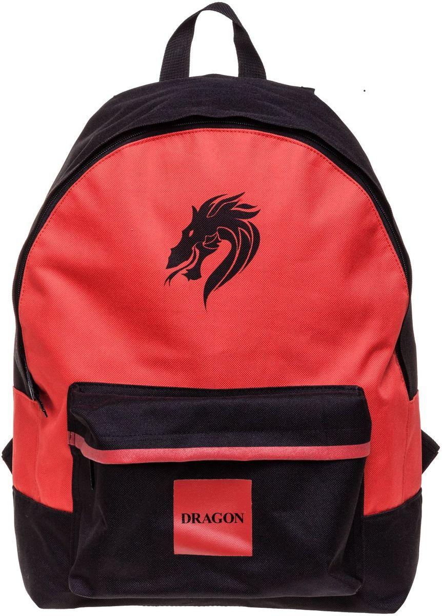 Hatber Рюкзак для мальчика Basic Dragon72523WDСтильный облегченный рюкзак для мальчика Basic Dragon. Рюкзак имеет одно вместительное отделение, передний карман на молнии, дополнительный карман внутри основного отделения. Широкие регулируемые лямки с мягкими вставками из спонжа обеспечат комфорт при носке. Плотная подкладка устойчива к разрывам. Материал - полиэстер.