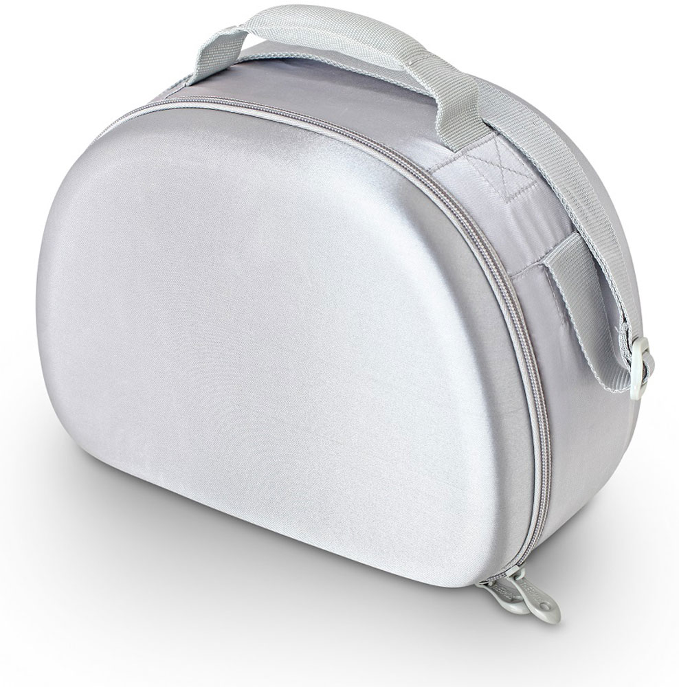 Термосумка Thermos Eva Mold Kit, цвет: серебряный, 6 лAS 25Thermos Eva Mold Kit -это термосумка, которая очень пригодится в поездке для перевозки косметических и лекарственных средств, требующих поддержания определенных температурных условий хранения. Благодаря ее изоляционному слою, сумка позволяет сохранять продукты свежими, а напитки холодными даже в жару. Объем: 6 л.