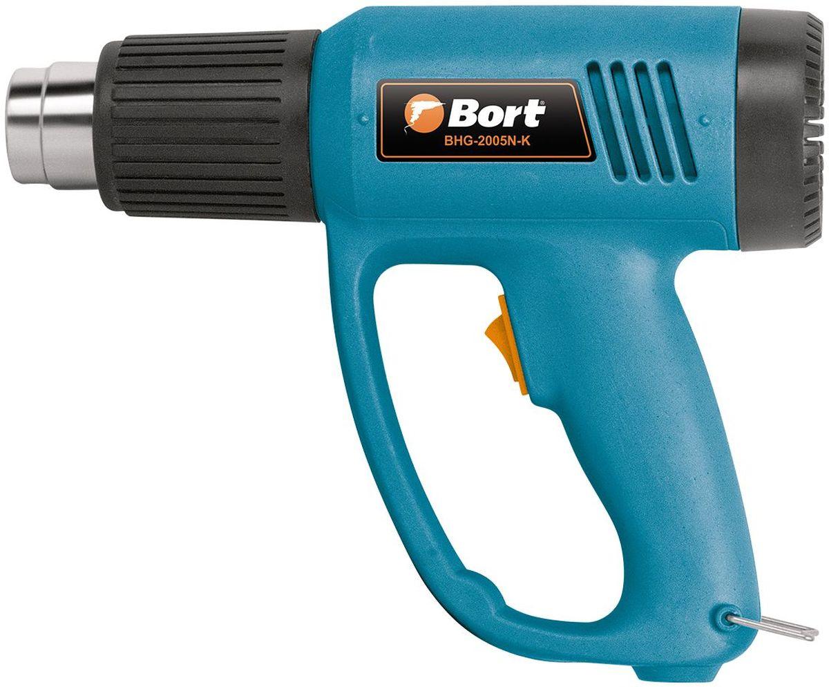 Фен технический Bort BHG-2005N-K91271068