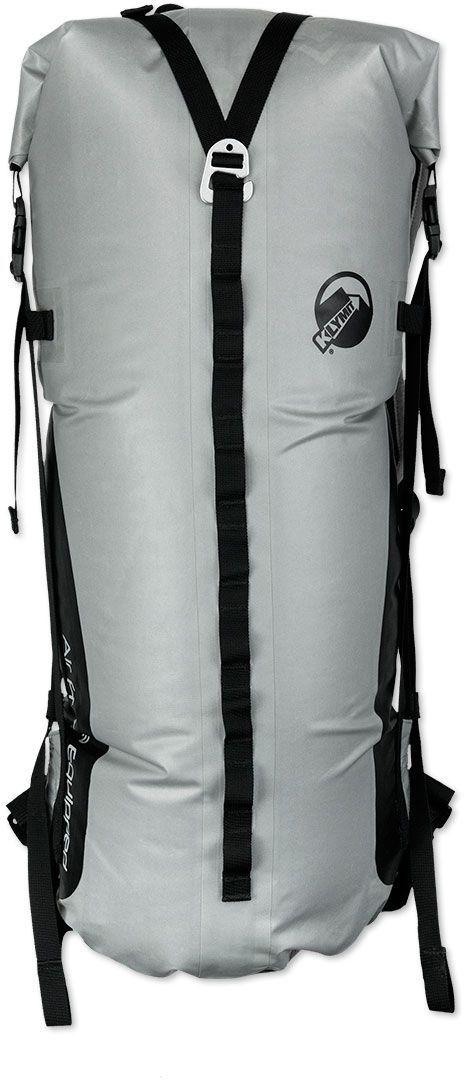 Туристический рюкзак Klymit Splash 25, цвет: серый, 25 л - Туристические рюкзаки