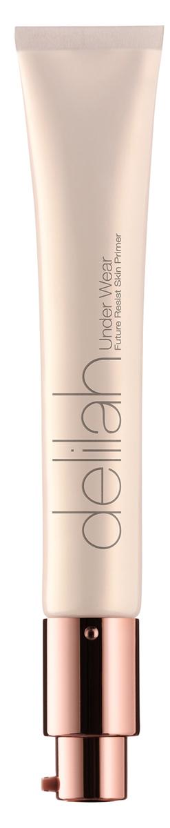 Delilah Флюид-Основа под макияж, 48 млSC-FM20104Для того, чтобы выглядеть превосходно, нужна идеальная основа. Эта база создана для того, чтобы наилучшим образом подготовить кожу для нанесения макияжа. Косметика будет легче ложиться, лучше выглядеть на лице и дольше держаться. Праймер Under Wear имеет шелковистую текстуру сыворотки и делает кожу более мягкой и гладкой на вид, а также уменьшает видимые признаки старения и несовершенства. Обогащенная пептидами формула заполняет и разглаживает морщины.