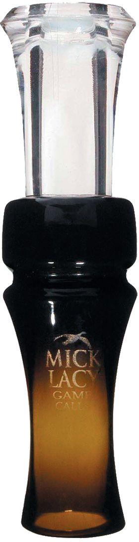 Манок Mick Lacy на нырковых уток162Манок акриловый Mick Lacy на нырковых уток. Арт. ML28Манок классический (духовой) для охоты на нырковых уток Mick Lacy. Реалистичный звук. Воспроизводит звуки одиночных уток и птиц на кормежке. Одинарный лепесток резонатора (язычок). Подходит для приманивания красноголовых нырков, морской чернети и многих других нырковых уток. С помощью этого манка легко имитируются звуки большинства видов нырковых уток.Материал вставки и мундштука – акрил. Изделие выточено из цельной заготовки. Водостойкая конструкция. Резиновое уплотнительное кольцо.Материал изготовления: акрилЦвет: зеленыйПодвес в комплекте: нетВес манка без упаковки: 35 гВес манка с упаковкой: 70 гДлина манка: 11,3 смРазмер упаковки (ДхШхВ): 18х12х4