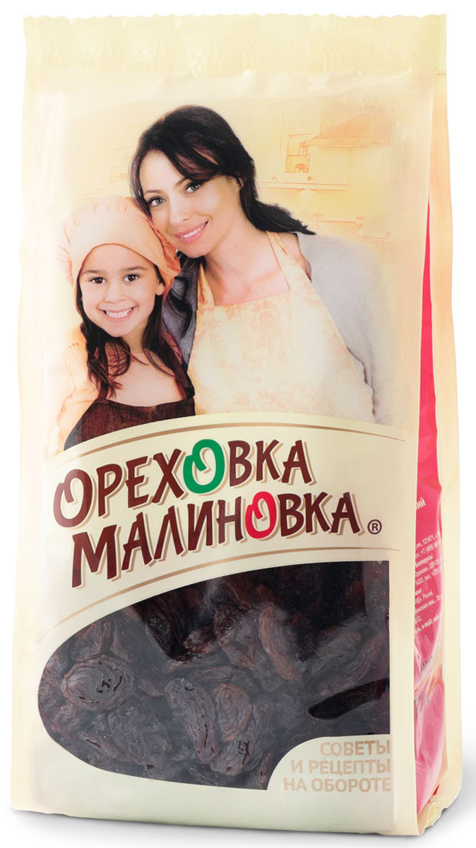 Ореховка-Малиновка изюмкишмиш,190 г0120710Изюм – это высушенные плоды винограда. Эта ягода сама по себе очень удивительная - после высушивания ее полезные свойства приумножаются в несколько раз. Изюм является одним из самых полезных видов сухофруктов.
