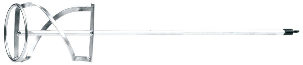 Миксер для вязких строительных смесей и клея Vorel06039A210BНасадка для дрели применяется при отделочных работах. Предназначен для быстрого и качественного замешивания сухих строительных смесей в однородную массу: плиточный клей, гипсовая штукатурка, ротбанд, финишная шпатлевка, краска и т.д. Форма лопастей рассчитана на работу с плотными строительными материалами (грубые цементно-песчанные смеси). Миксер имеет шестигранное сечение и легко крепится в самозажимной патрон. Миксер помогает сэкономить много времени и сил, по сравнению с замешиванием растворов вручную.