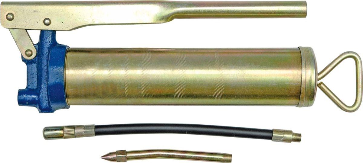 Масленка для консистентной смазки Vorel, 400 млCA-3505Масленка для консистентной смазки Vorel, объем 400мл.
