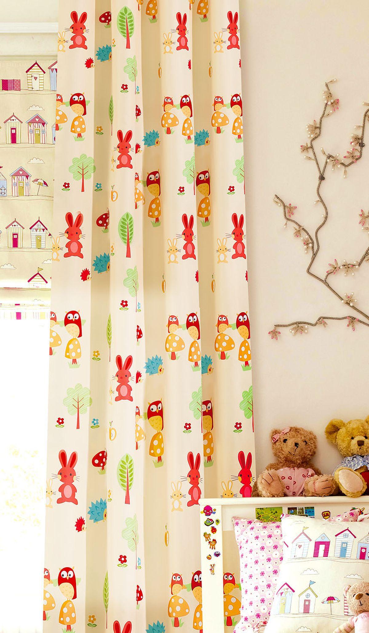Штора готовая Garden, на ленте, цвет: бежевый, 180х260 см. С 8246 - W2071 V5С 8246 - W2071 V5Изящная штора для детской комнаты Garden выполнена из плотной ткани. Приятная текстура и цвет привлекут к себе внимание и органично впишутся в интерьер помещения. Штора крепится на карниз при помощи ленты, которая поможет красиво и равномерно задрапировать верх.