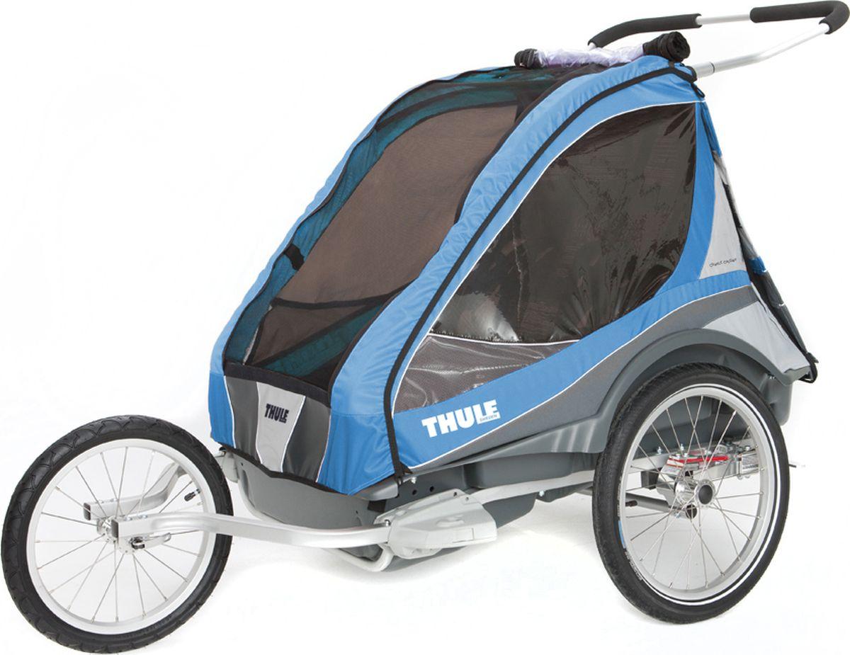 Thule Набор для бега для спортивной коляски Captain 2/Corsaire 2 люлька для коляски thule thule mp002xc000cd