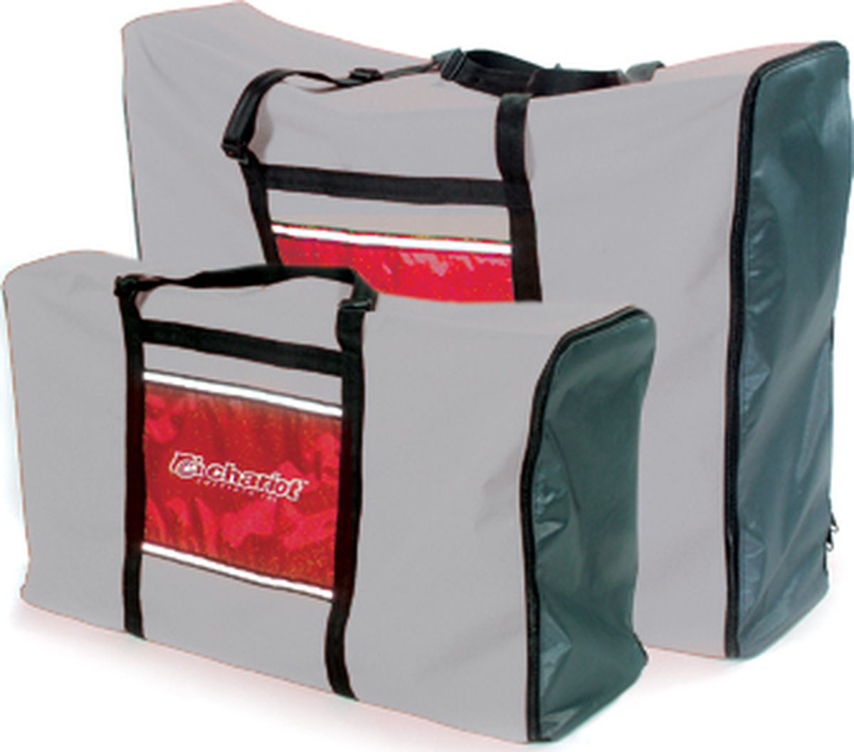 Thule Транспортная сумка на колесиках Chariot 1