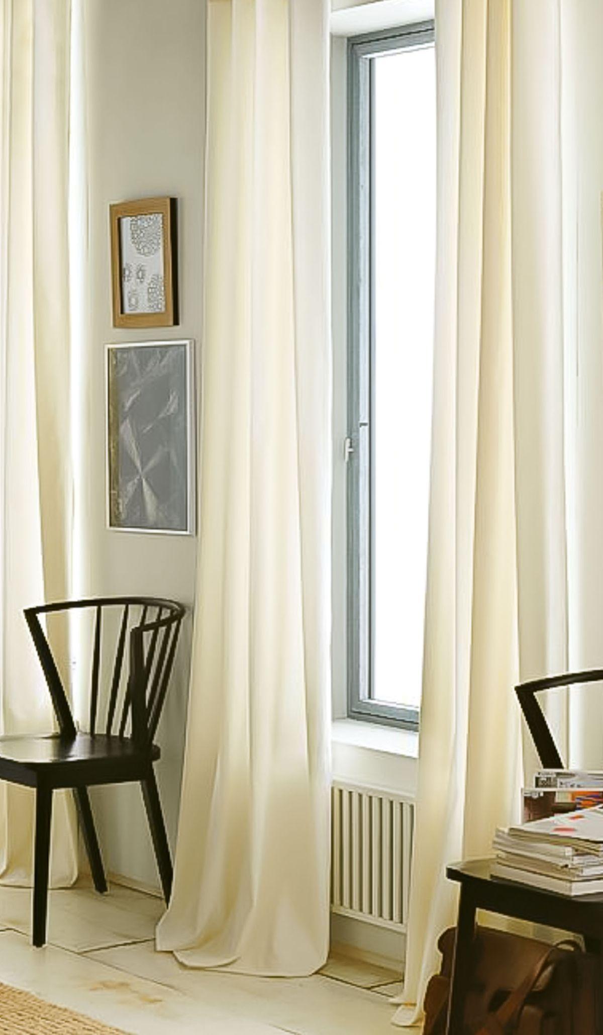 Штора готовая Garden, на ленте, цвет: бежевый, высота 260 см. С 535898 300х260 V11705526Изящная штора Garden выполнена из ткани с оригинальной структурой - микровуаль. Приятная текстура и цвет штор привлекут к себе внимание и органично впишутся в интерьер помещения. Штора крепится на карниз при помощи ленты, которая поможет красиво и равномерно задрапировать верх.
