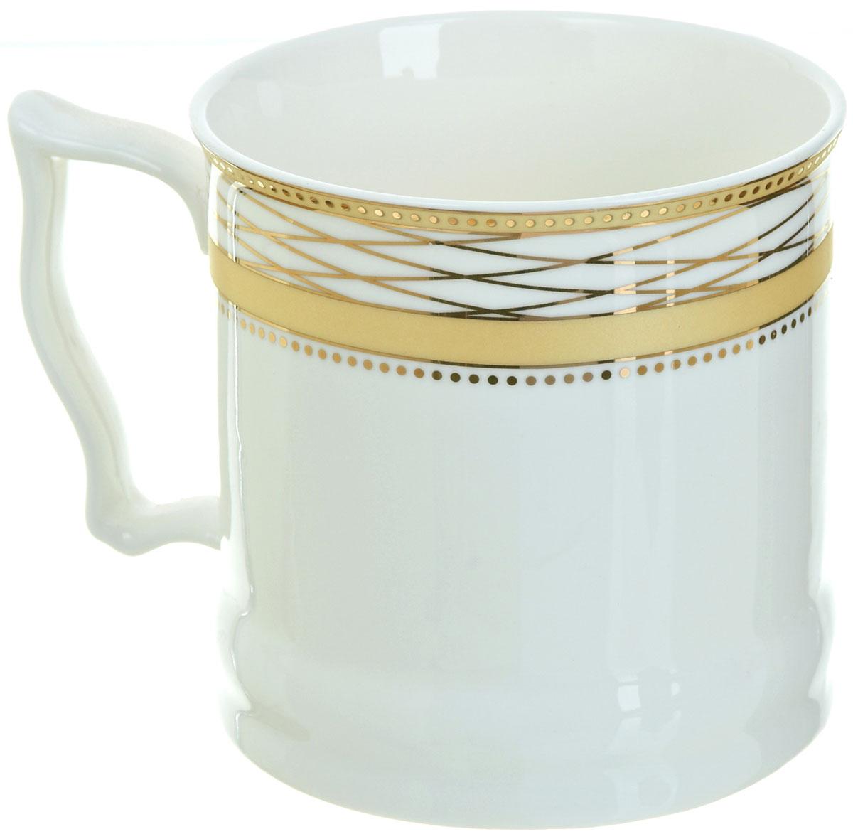 Кружка BHP Королевская кружка, 500 мл. M187000854 009312Оригинальная кружка Best Home Porcelain, выполненная из высококачественного фарфора, сочетает в себе простой, утонченный дизайн с максимальной функциональностью. Можно использовать в посудомоечной машине.