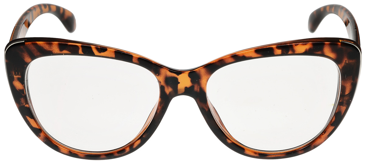 Очки солнцезащитные женские Vittorio Richi, цвет: тигровый. ОС3061с3/17fBM8434-58AEОчки солнцезащитные Vittorio Richi это знаменитое итальянское качество и традиционно изысканный дизайн.