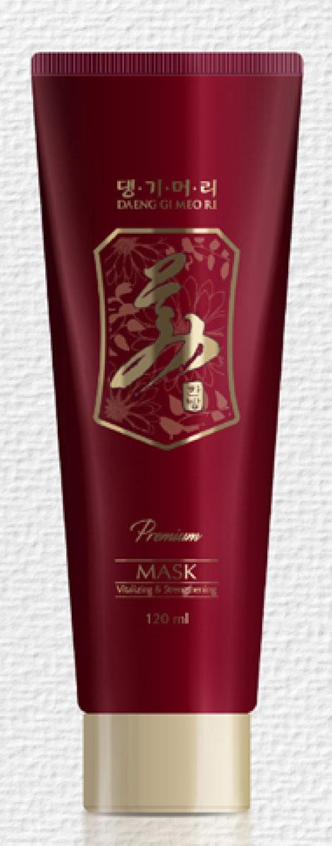 Daeng Gi Meo Ri Премиум маска для волос Укрепление и восстановление, 120 мл label m маска мёд и овёс 120 мл
