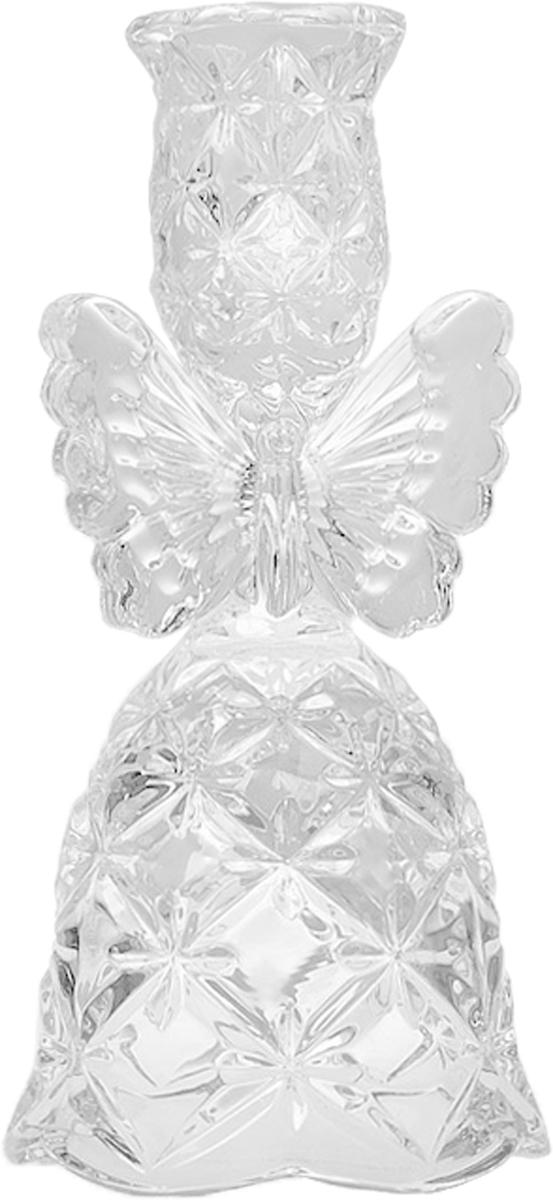 Подсвечник Crystal Bohemia, 17 см. БПХ633RG-D31SНастоящий чешский хрусталь с содержанием оксида свинца 24%, что придает изделиям поразительную прозрачность и чистоту, невероятный блеск, присущий только ювелирным изделиям, особое, ни с чем не сравнимое светопреломление и игру всеми красками спектра как при естественном, так и при искуственном освещении. Продукция из Хрусталя соответствуют всем европейским и российским стандартам качества и безопасности. Традиции чешских мастеров передаются из поколения в поколение. А высокая художаственная ценность иделий признана искушенными ценителями во всем мире. Продукция из Хрусталя соответствуют всем европейским и российским стандартам качества и безопасности.