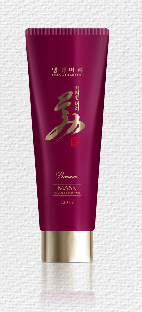 Daeng Gi Meo Ri Маска против выпадения волос, 120 мл label m маска мёд и овёс 120 мл
