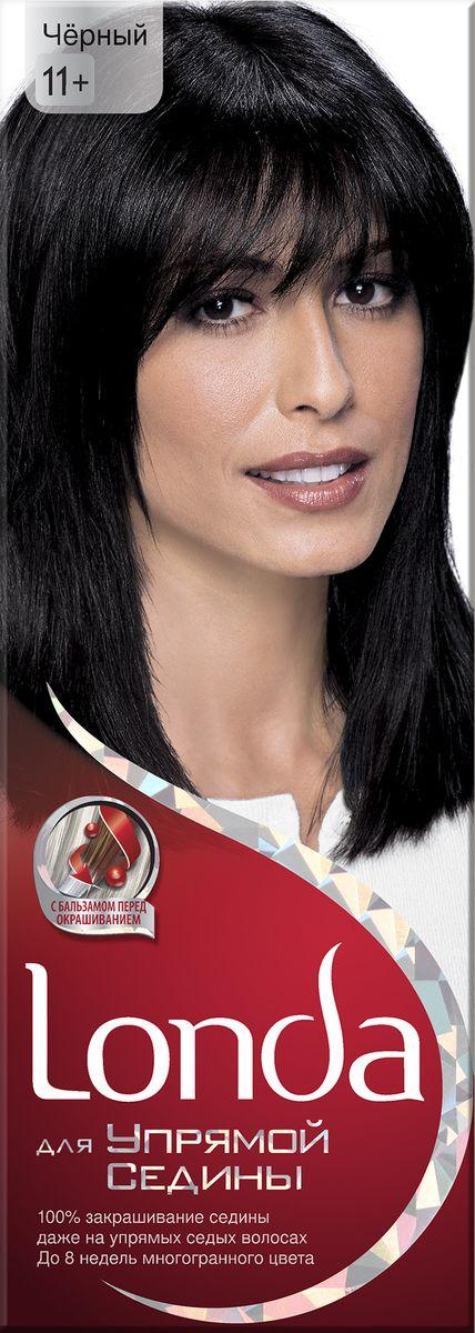 Londa Крем-краска для волос Londa Stubborn Greys для упрямой седины стойкая 11 ЧерныйLC-81517684Хотите избавиться от упрямой седины? Крем-краска для волос Londa идеально вам подойдет. Седые волосы имеют жесткую текстуру, поэтому они трудно поддаются прокрашиванию. Эта крем-краска специально разработана для направленного действия на самые неподдающиеся седые волосы. Это возможно благодаря действию эксклюзивному бальзаму перед окрашиванием, который помогает восстановить текстуру ваших волос для лучшего впитывания краски. Таким образом, краска проникает внутрь волоса и остается там. Результат: 100% закрашивание седины, до 8 недель стойкого цвета, многогранный цвет, естественный вид.В комплекте: 1 тюбик с краской, 1 тюбик с проявителем, 1 пакетик с бальзамом перед окрашиванием, 1 пара перчаток, инструкция по применению.