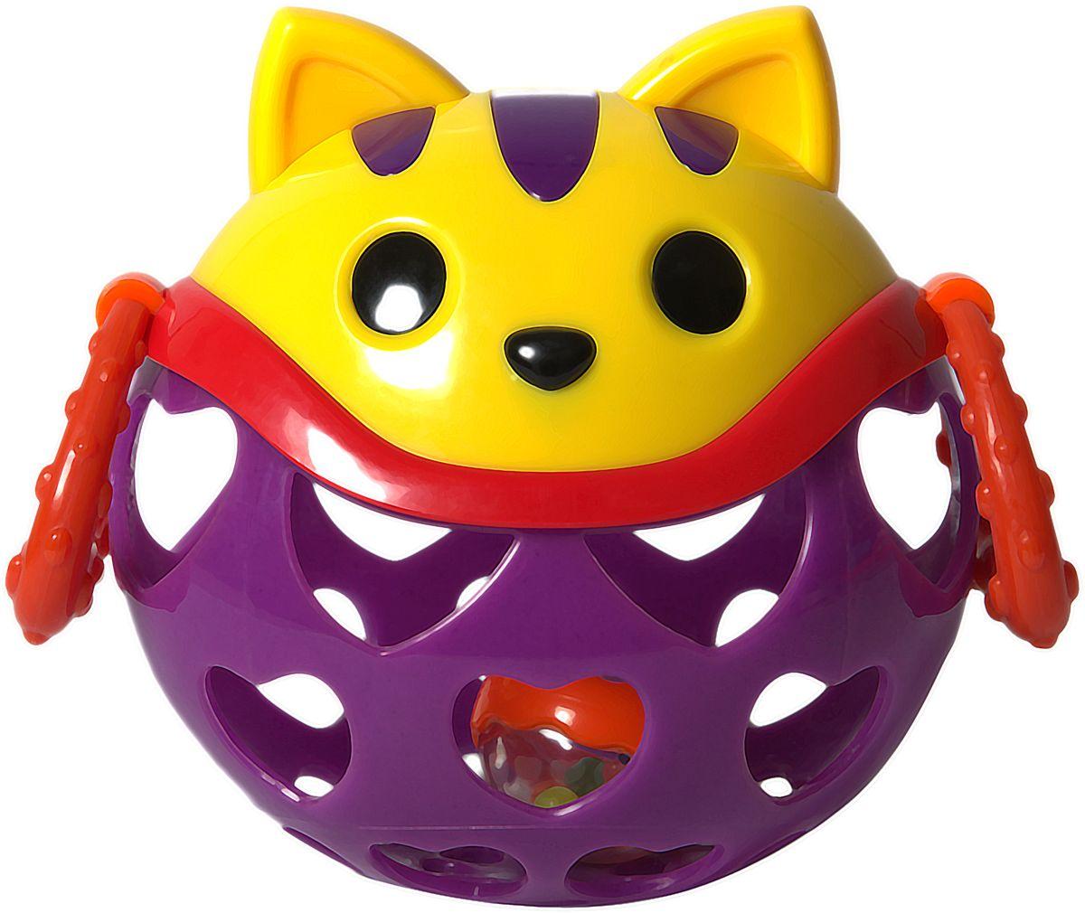 Baby Trend Игрушка-неразбивайка Кошка