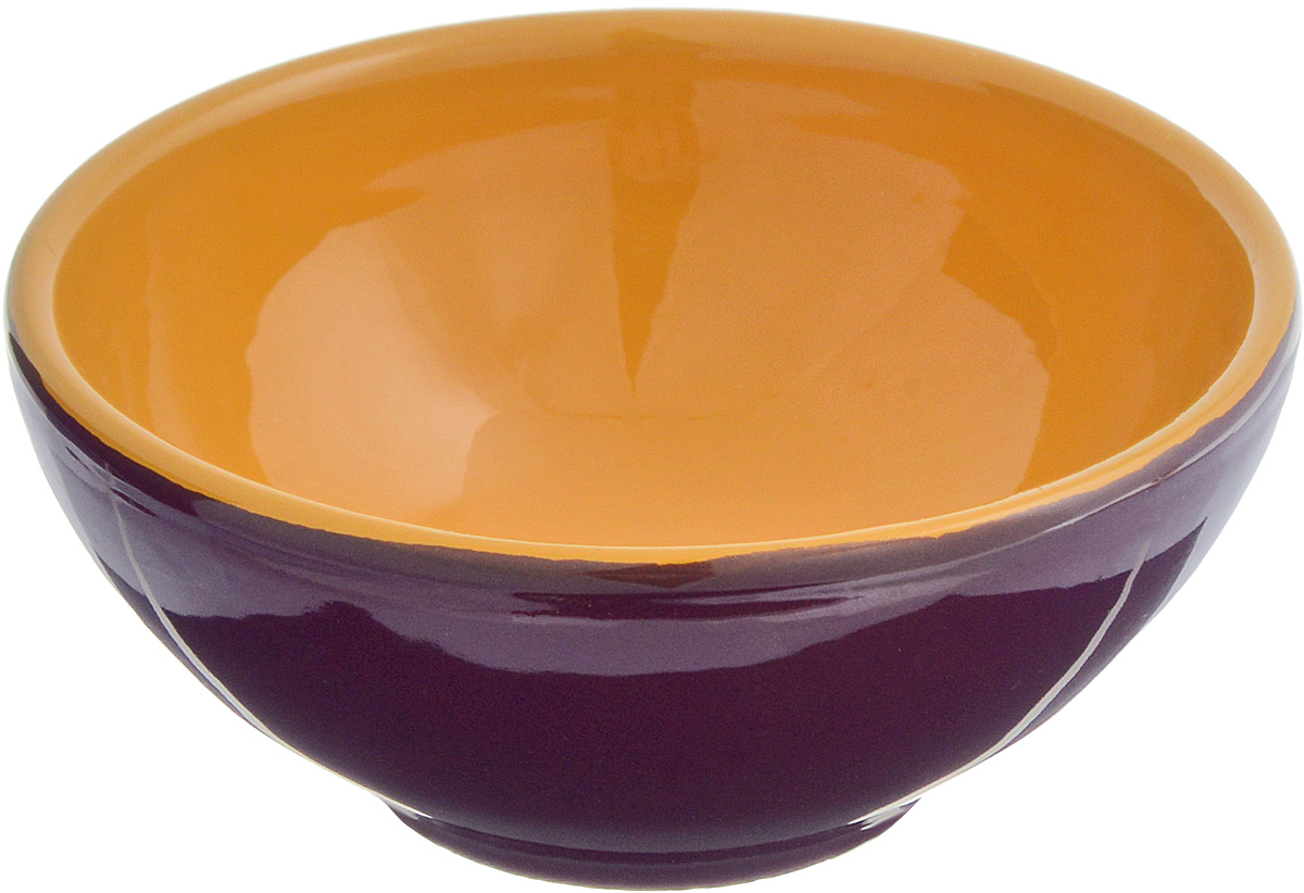 Розетка для варенья Борисовская керамика Радуга, цвет: темно-фиолетовый, светло-коричневый, 200 млVT-1520(SR)Розетка для варенья Борисовская керамика Радуга изготовлена из высококачественной керамики. Изделие отлично подойдет для подачи на стол меда, варенья, соуса, сметаны и многого другого.Такая розетка украсит ваш праздничный или обеденный стол, а яркое оформление понравится любой хозяйке. Можно использовать в духовке и микроволновой печи. Диаметр (по верхнему краю): 10 см.Высота: 4,5 см.Объем: 200 мл.