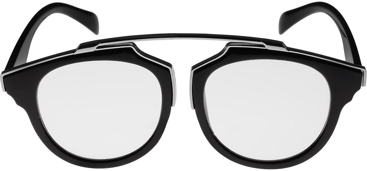 Очки солнцезащитные женские Vittorio Richi, цвет: черный. ОС9251с12/17fINT-06501Очки солнцезащитные Vittorio Richi это знаменитое итальянское качество и традиционно изысканный дизайн.