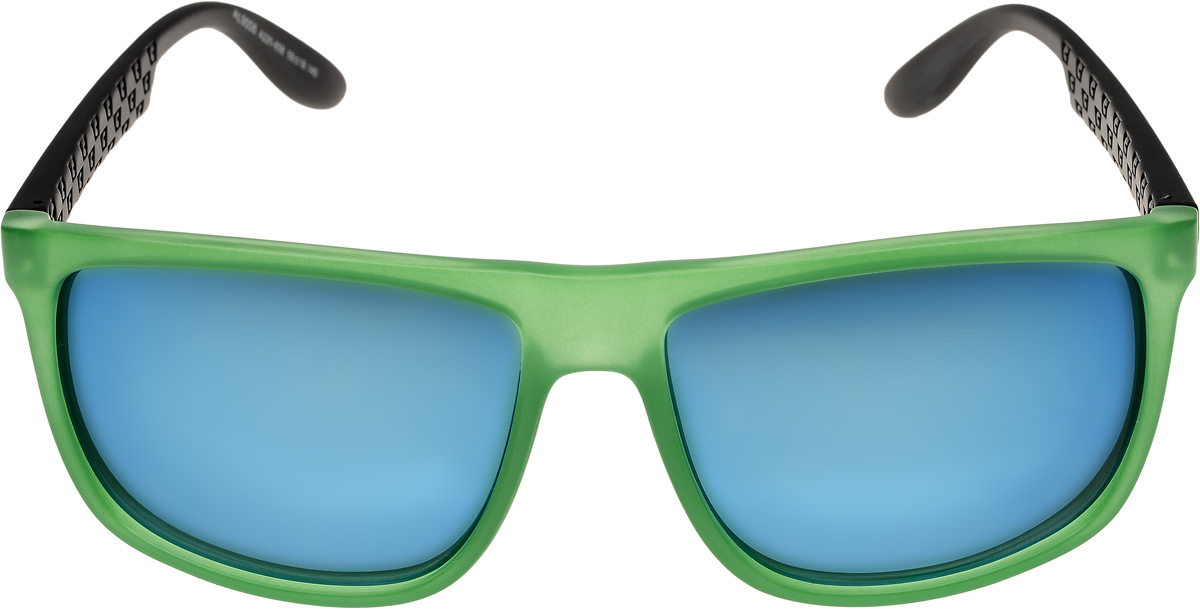 Очки солнцезащитные женские Vittorio Richi, цвет: зеленый. ОС9008c220-658/17fEQW-M710DB-1A1Очки солнцезащитные Vittorio Richi это знаменитое итальянское качество и традиционно изысканный дизайн.