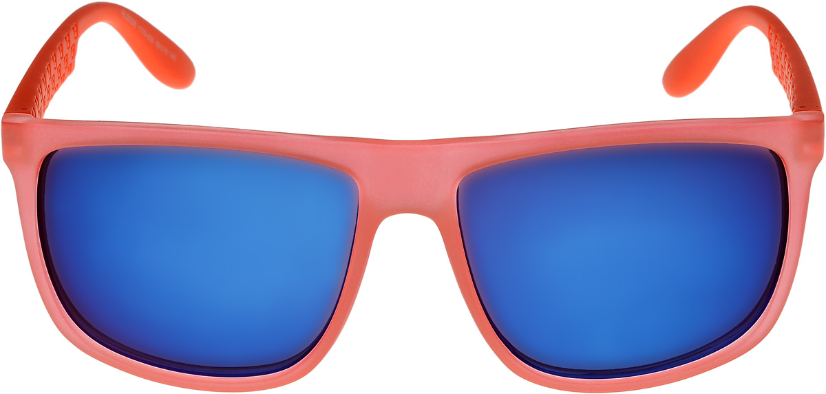 Очки солнцезащитные женские Vittorio Richi, цвет: розовый, синий. ОС9008c1779-635/17fBM8434-58AEОчки солнцезащитные Vittorio Richi это знаменитое итальянское качество и традиционно изысканный дизайн.