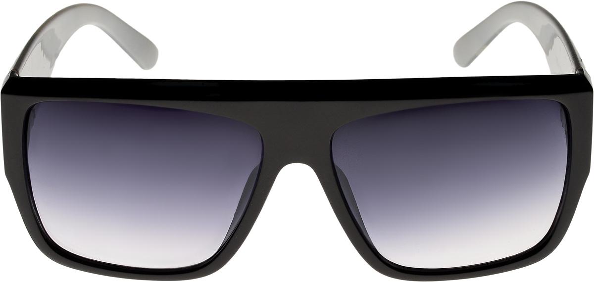 Очки солнцезащитные женские Vittorio Richi, цвет: черный. ОС1305c7/17fINT-06501Очки солнцезащитные Vittorio Richi это знаменитое итальянское качество и традиционно изысканный дизайн.