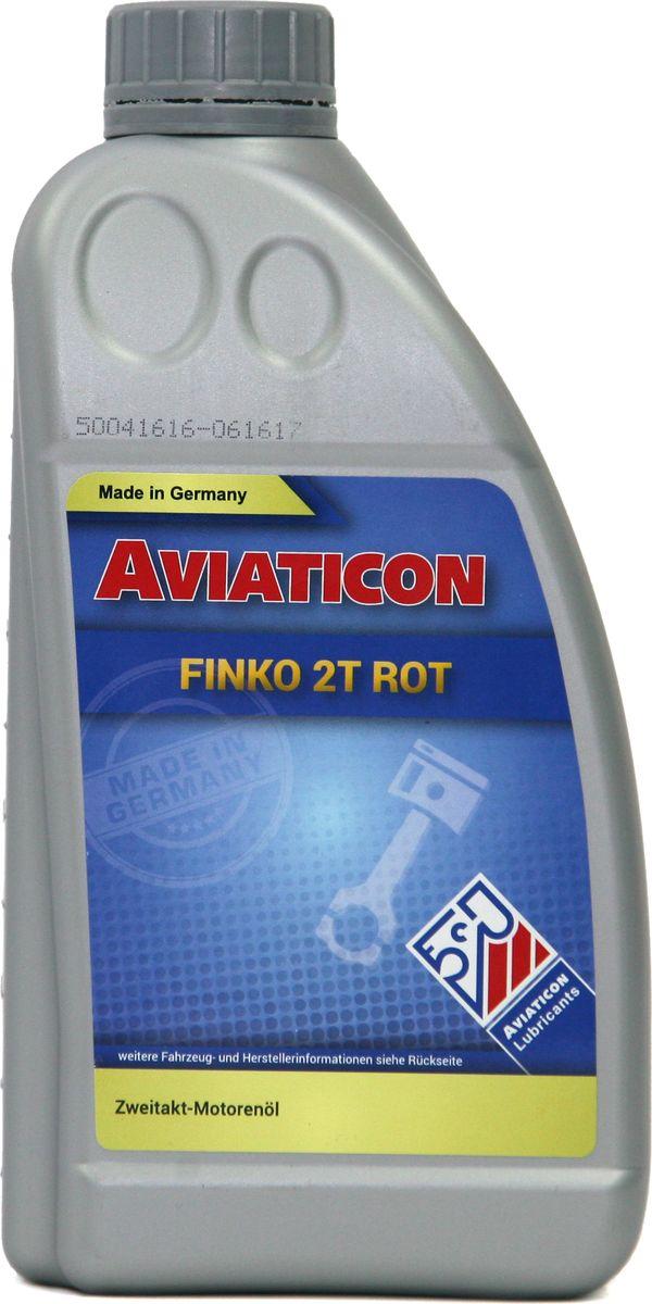 Масло для двухтактных двигателей Finke Aviaticon Finko 2T rot, 1 лS03301004Масло Finke AVIATICON Finko 2T rot красного цвета представляет собой минеральное масло для двухтактных двигателей, самосмешивающееся с низким выделением дыма с воздушным охлаждением двухтактных двигателей с и без отдельной смазки. Смешивается в соотношении до 1:50. Современные технологии и беззольные добавки в этом продукте гарантируют долгий срок службы двигателя при любых условиях эксплуатации и способствуют защите окружающей среды в процессе сгорания. Масло идеально подходит для 2-тактных двигателей с воздушным охлаждением, мотоциклов, легких мотоциклов, мопедов, моторизованных велосипедов, газонокосилок, бензопил, снегоочистителей, насосов, компрессоров, генераторов. Необходимо строго следовать инструкции производителя для соотношения компонентов смеси. Преимущества: - отличная защита от износа, - быстрое смешивание, - превосходная защита от коррозии, - предотвращает образование осадков, - получение однородной смеси.