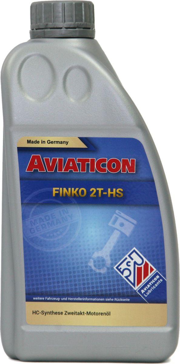 Масло для двухтактных двигателей Finke Aviaticon Finko 2T-HS, 1 л10503Масло Finke AVIATICON Finko 2T-HS - высококачественное моторное масло для двухтактных двигателей на основе высококачественных минеральных и синтетических базовых масел с высокоэффективными добавками. Используется в 2-тактных двигателях наземного и водного транспорта. Подходит для смазки высокоскоростных двухтактных двигателей с воздушным охлаждением и/или предназначенных для тяжелых нагрузок. Это самосмешивающееся масло также подходит для смазывания двухтактных двигателей с водяным охлаждением. Преимущества: - оптимальная безопасность смазки во время фазы холодного пуска, - отличная очистка и диспергирующие свойства, - защита от износа, - превосходная защита от коррозии, - меньший выброс выхлопных газов и твердых частиц, - чистые свечи зажигания.
