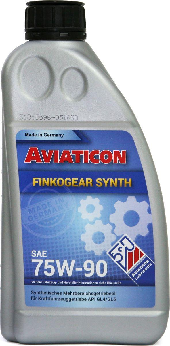 Трансмиссионное масло Finke Aviaticon Finkogear Synth GL4/GL5 75W-90, 1 л537500Синтетическое всесезонное трансмиссионное масло для механических трансмиссий Finke Aviaticon Finkogear Synth GL4/GL5 75W-90 - это универсальная смазка, специально разработанная для механических коробок передач и задних мостов легковых автомобилей, а также легких и тяжелых грузовиков. Благодаря особому составу, идеально подходит для синхронных коробок и экстремальных нагруженных дифференциальных передач. Очень широкий диапазон вязкости в сочетании со специфическими компонентами обеспечивает идеальное поведение в сложных условиях. Его особенно высокая термическая стабильность и его превосходные характеристики трения предотвращают проблемы переключения. Изготовлено на основе высококачественных синтетических базовых масел. Благодаря специальным противозадирным присадкам, достигаются следующие свойства: - хорошая стабильность вязкости, - устойчивость к воздействию воздуха - низкое пенообразование, - стойкость к высоким нагрузкам во всех областях применения, - отличная защита от износа, - хорошая текучесть при низких температурах, - превосходная защита от коррозии, - хорошая совместимость с уплотнительными материалами.