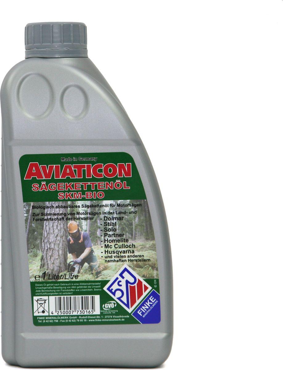 Масло цепное Finke Aviaticon SKM BIO, 1 лDAVC150Масло цепное Finke Aviaticon SKM BIO - быстро биоразлагаемое масло для мотопил с очень хорошей защитой от износа и природных воздействий. Масло изготавливается из компонентов на растительной основе и биоразлагаемых добавок для защиты окружающей среды и здоровья. Экологически чистый продукт, биологически разлагаемый, который не наносит вреда ни почве, ни воде при попадании в них. Масло для мотопил Finke AVIATICON SKM Bio легко поддается биологическому разложению и не содержит токсичных веществ. В основном используется для смазки цепей пил в сельском и лесном хозяйствах, в деревообрабатывающей промышленности, садоводстве и в частном секторе для рубки, резки, обрезки сучьев. Уровень биоразложения: 86 % OECD 301 B, Pr.-Nr.:160873413. SGS Institut Fresenius GmbH. Преимущества: - отличная защита от износа, - хорошая адгезия, - хорошая текучесть при низких температурах, - очень широкий рабочий диапазон температур, - стабильность вязкости, - хорошая стойкость к окислению.
