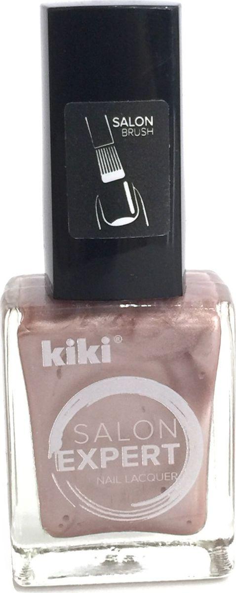 Kiki Лак для ногтей Salon Expert 035, 10 млKGP190SKIKI Salon Expert - профессиональная линейка лаков для ногтей. Имеет плотную текстуру, мягко и равномерно ложиться, а удобная широкая кисточка обеспечивает качественное нанесение лака, как в салоне красоты. Яркие и насыщенные цвета лака обладают глянцевым блеском.