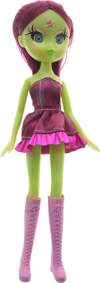 Veld-Co Кукла Инопланетянка veld co кукла инопланетянка