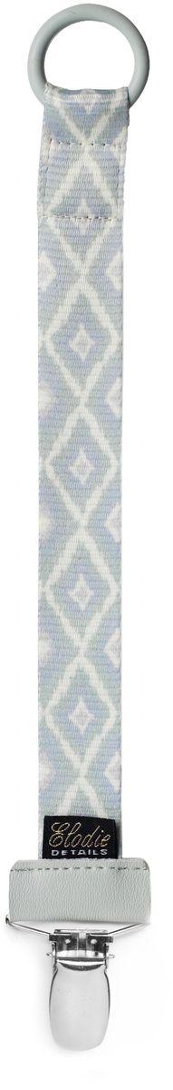 Elodie Details Клипса-держатель для соски-пустышки Colors of the Wind от 0 месяцев elodie details пустышка marble grey от 3 месяцев