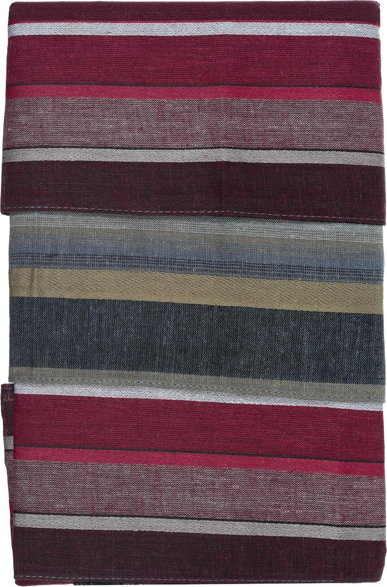 Платок носовой мужской Zlata Korunka, цвет: красный, серый, коричневый. 45430-6-10. Размер 38 х 38 см, 6 шт39864|Серьги с подвескамиНосовой платок Zlata Korunka изготовлен из высококачественного натурального хлопка, благодаря чему приятен в использовании, хорошо стирается, не садится и отлично впитывает влагу. Практичный носовой платок будет незаменим в повседневной жизни любого современного человека. Такой платок послужит стильным аксессуаром и подчеркнет ваше превосходное чувство вкуса. В комплекте 6 платков.