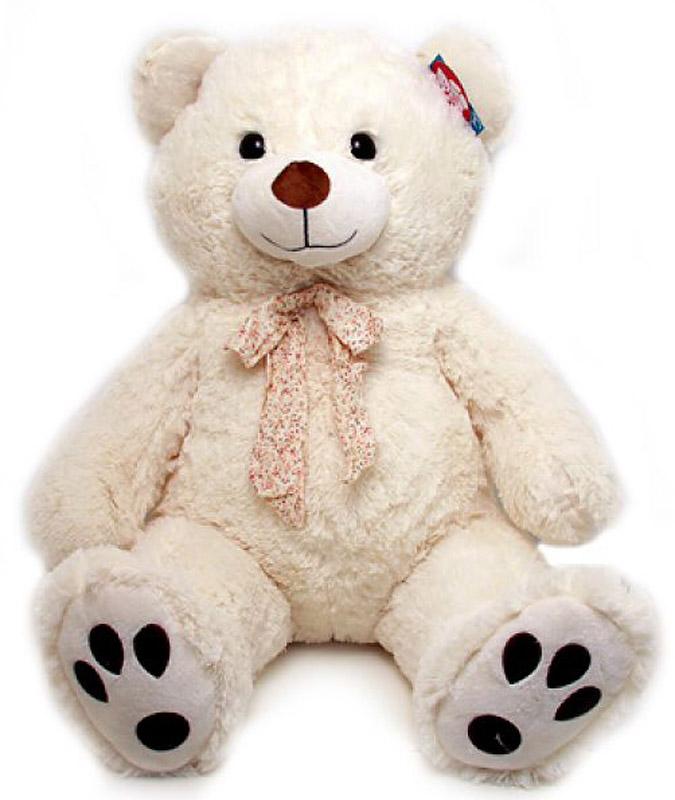 Magic Bear Toys Мягкая игрушка Медведь 110 см мягкая игрушка magic bear toys тигр 60 см