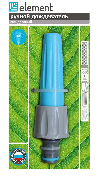 Дождеватель ручной Element01730-20.000.00Насадка для полива с регулятором напора воды.