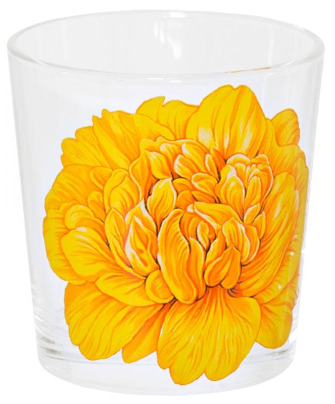 Стакан OSZ Ода. Пион, 250 млVT-1520(SR)Стакан OSZ Ода. Пион выполнен из высококачественного бесцветного стекла и украшен ярким рисунком. Идеально подходит для сервировки стола.Такой стакан не только украсит ваш кухонный стол, но и подчеркнет прекрасный вкус хозяйки.Диаметр стакана (по верхнему краю): 8 см. Диаметр основания: 6,5 см. Высота стакана: 8,5 см.